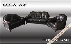 A07 SOFA SET (1+2+3 SEATER)